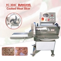 Automatic Deli Cooked Meat Slicer