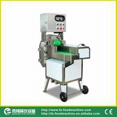 (FC-305) Double-inverter Vegetable Cutter & Video