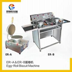 ER-A  蛋捲機