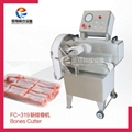 FC-319 Rib chopping machine