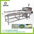 GD-586 Hob cutting machine 2