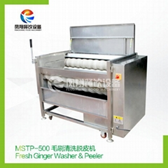 MSTP-500 Fresh washer peeler