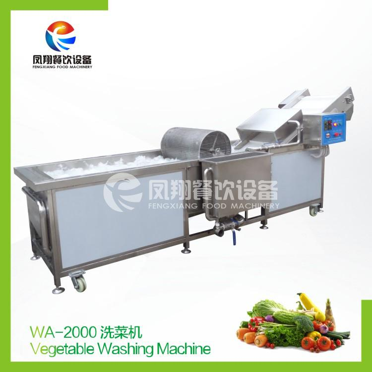 WA-2000 Vegetables Washing Machine