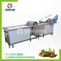 WA-2000 果蔬清洗机 洗菜机 2