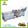 WA-2000 Vegetables Washing Machine 2