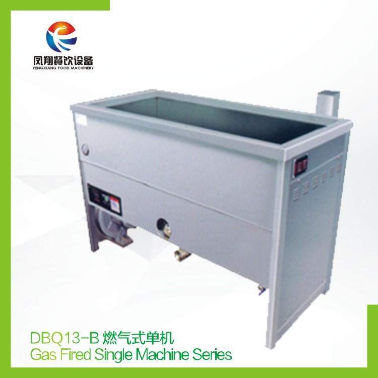 DBQ13-B 燃氣式單機系列