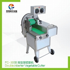 FC-305B Variable pressure cutting machine