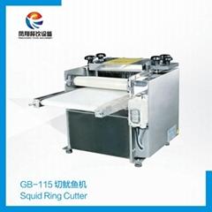 GB-115 Squid cutter