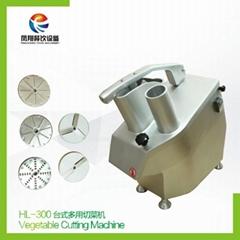 HL-300  Vegetable Cutting Machine
