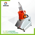 HL-600 Vegetable Cutting Machine