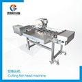 Fish Head Cutting Machine