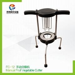 FC-12 Manual splitter