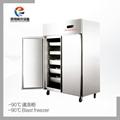 -90℃ Blast freezer