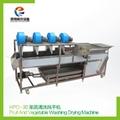 HPD-30 果蔬清洗风干机