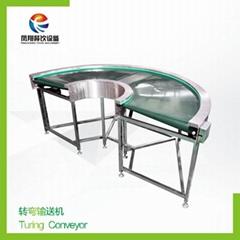 Turing Conveyor