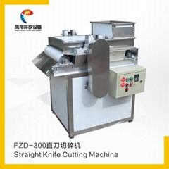 FZD-300 Straight knife shredder