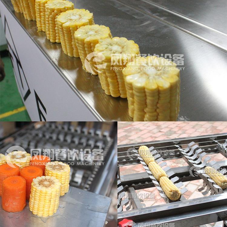 MC-365 玉米切斷機 3