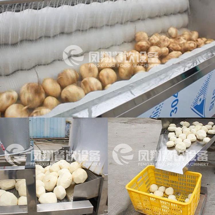沙葛清洗生产线 3
