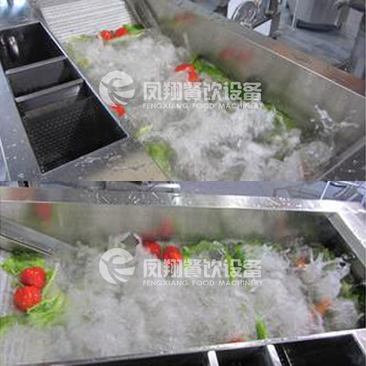 WA-1000 果蔬清洗機 3