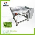 DPL-300 毛豆剥壳机 青豆脱粒机
