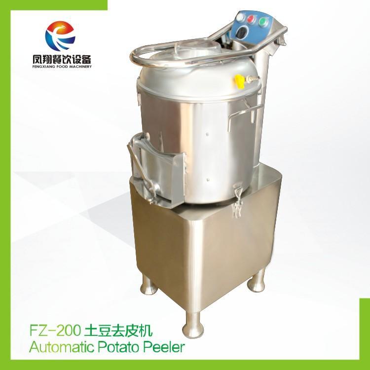 FZ-200 Automatic Potato Peeler