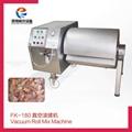 FK-180 Vacuum Tumbler