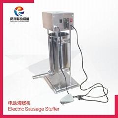 ETV15L Electric Sausage Stuffer