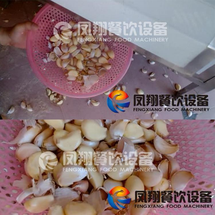 FX-139 大型 大蒜分瓣機 4