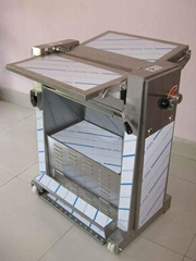 PSK-435 Pork Skin Peeling Macine