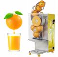 CG-B3吧台自動橙汁機