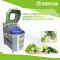 FZHS-15 萝筐式蔬菜脱水