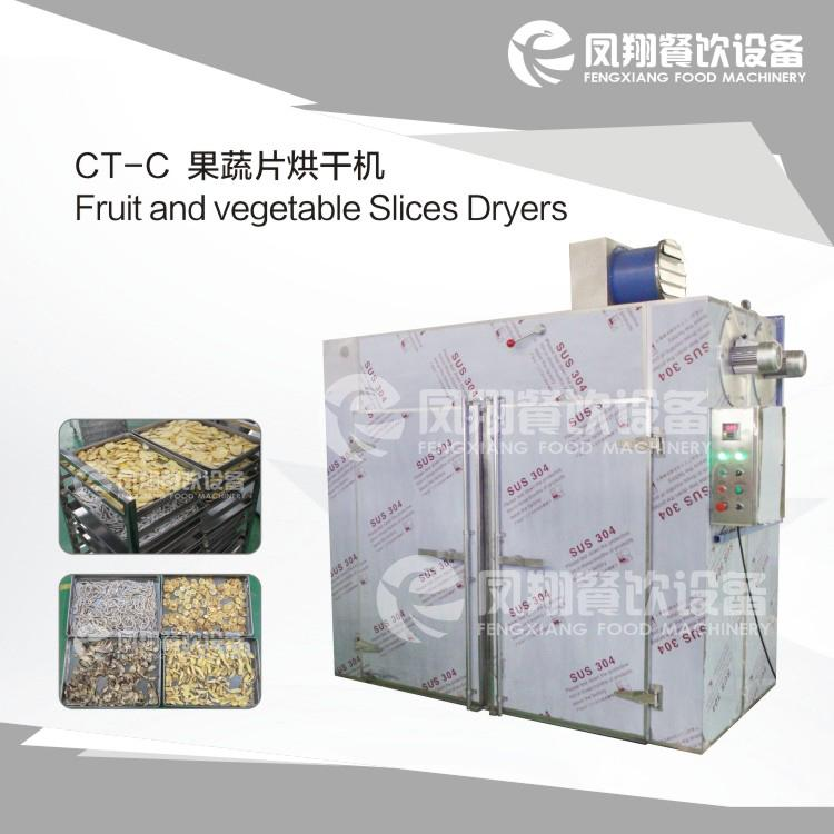 CT-C-I  Direct fired dryer  1
