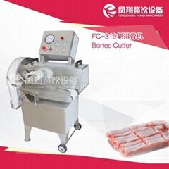 FC-319 Rib chopping machine
