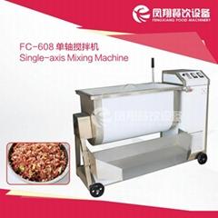 FC-608 单轴搅拌机