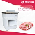 QW-8 Large type meat cutter