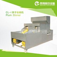 CL-Ⅰ Plum to nuclear machine