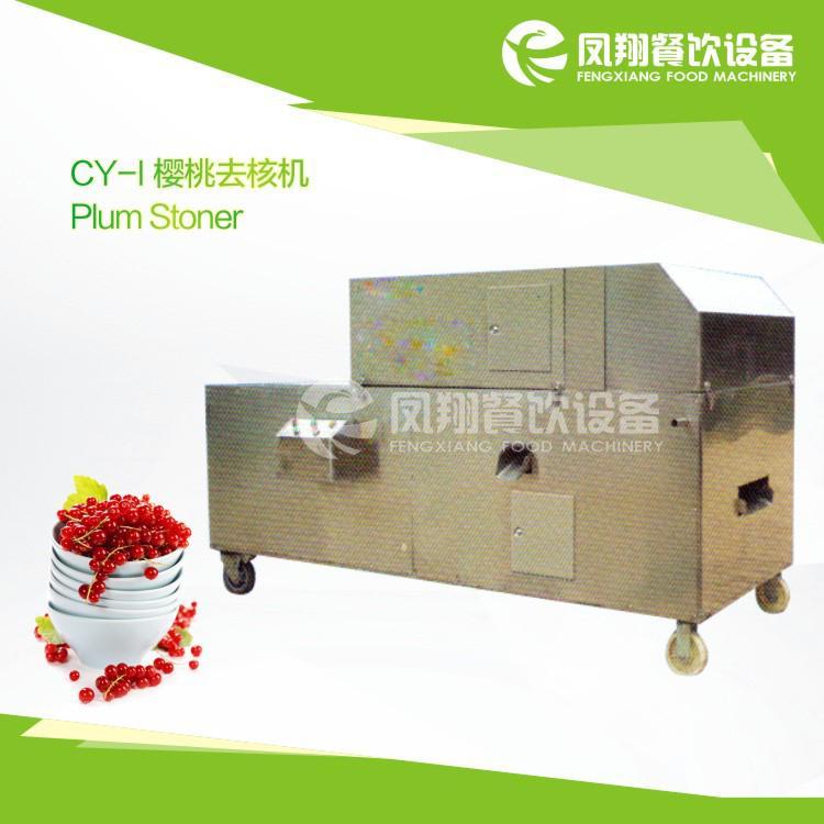CY-Ⅰ櫻桃去核機