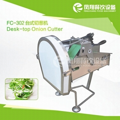 FC-302 Spring Onion Cutter