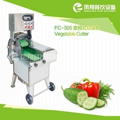 FC-305 變頻式切菜機