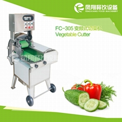 FC-305 Variable frequency cutting machine