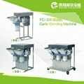 FC-308 Garlic mashed machine