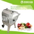 FC-312 球莖類切菜機