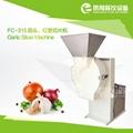 FC-315  蒜头 红葱切片机