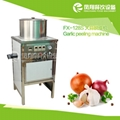 FX-128S Garlic red onion peeling machine