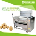 MSTP-500 Fresh washer peeler