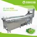 PT-2000 果蔬漂烫机