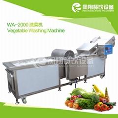 WA-2000 Vegetables Washing Machine