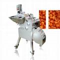 CD-800  蔬果切丁機 切條機  水果切丁機  2