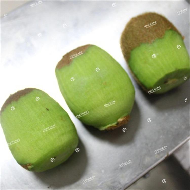 FXP-33 fruit peeling machine 4