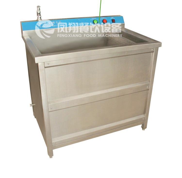 WASC-11 啤水机 冻肉解冻机 4